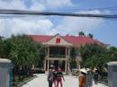 Bình Định: Không được chặn xe QL1, dân đến trụ sở xã phản đối