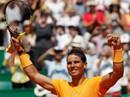 "Nadal đại chiến ""đệ tử"" Federer tại bán kết Monte Carlo"