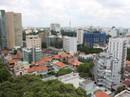 Không phát triển nhà cao tầng tại trung tâm Hà Nội và TP HCM