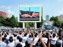 """Triều Tiên muốn """"kiếm điểm"""" trước hội đàm cấp cao?"""