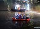 Trung Quốc: Lật thuyền rồng, 17 người thiệt mạng