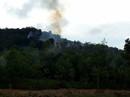 Cháy dữ dội rừng phòng hộ ở Phú Quốc nghi do dân đốt bao chiếm đất