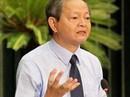 Miễn nhiệm chức Phó Chủ tịch UBND TP HCM đối với ông Lê Văn Khoa