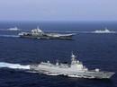 """Báo Nhật: Trung Quốc """"đừng đe dọa"""" Đài Loan"""