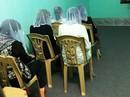 """Đêm xuống, hiệu phó trường tiểu học rời nhà đi tham gia """"Hội thánh Đức Chúa Trời Mẹ"""""""