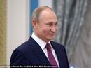 """Hé lộ """"cỗ máy tận thế"""" gây sóng thần hơn 90 m của Nga"""