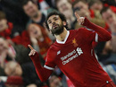 Salah đại phá Roma, Liverpool chờ vé chung kết