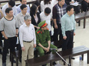 Tòa kiến nghị Nguyễn Xuân Sơn thoát án tử hình nếu nộp 2/3 tiền thiệt hại