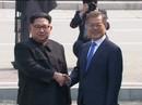 (VIDEO) - Những khoảnh khắc lịch sử cuộc gặp hai miền Triều Tiên