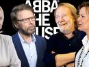 Ban nhạc huyền thoại ABBA tái xuất sau 35 năm