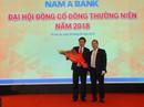 Nam A Bank sẽ tăng vốn điều lệ lên 5.000 tỉ đồng