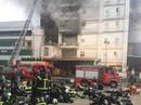 Vụ cháy nhiều người chết ở Đài Loan: Có 161 lao động Việt làm việc tại đây