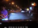 Va chạm giao thông, nam thanh niên bị mất dây chuyền vàng 2 cây