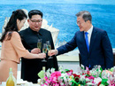 Ông Kim Jong-un tiết lộ điều kiện từ bỏ vũ khí hạt nhân