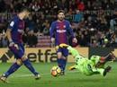 """Barcelona dám chờ đăng quang ở """"Siêu kinh điển""""?"""