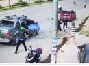 Vụ nổ súng, chém nhau ở Nhơn Trạch: Giám đốc công ty bảo vệ nổ súng