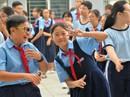 Hình phạt nào cho học sinh mắc lỗi?: Thầy phải xem lại mình trước khi phạt trò