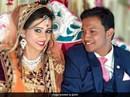 Cặp đôi mới cưới gặp thảm kịch vì gói hàng lạ