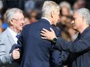Vì sao Wenger được tri ân ở cuộc đối đầu cuối tại Old Trafford?