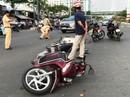 Lại xảy ra tai nạn nghiêm trọng trên đường Phạm Văn Đồng