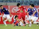 Derby thu nhỏ của U23 Việt Nam