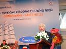 Ngân hàng Đông Á lên tiếng vụ ông Trần Phương Bình bị đề nghị truy tố