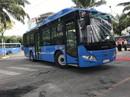 TP HCM: Đề xuất tăng giá vé xe buýt