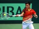 Việt Nam đánh bại Campuchia, giành vé vào vòng 2 Davis Cup 2018