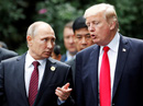 """Ông Trump: """"Không ai cứng rắn với Nga hơn tôi"""""""