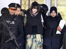 Phiên tòa xử Đoàn Thị Hương vào giai đoạn cuối