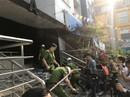 Điểm mặt 8 chung cư cao cấp ở Sài Gòn dễ chết nếu cháy