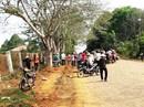Nghi án người đàn ông bị sát hại trong rừng cao su