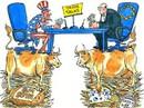 Trung Quốc kêu gọi EU cùng đối phó Mỹ