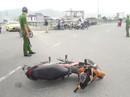 Va chạm với xe khách, người đàn ông đi trên xe máy tử vong