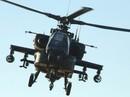 """""""Sát thủ diệt tăng"""" Apache của Mỹ rơi, 2 binh sĩ thiệt mạng"""
