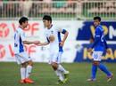 HAGL thắng 5 sao, đội của Công Vinh nhẹ nhàng vào vòng 2 Cúp quốc gia