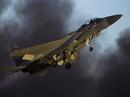 Vòng xoáy bạo lực mới ở Syria
