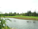 Cuốn hút sân golf phong cách bờ kè đầu tiên tại châu Á