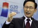 Thêm một cựu tổng thống Hàn Quốc bị buộc tội tham nhũng