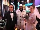 Mỹ nhân Hollywood lên xe hoa