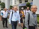 TP HCM trải thảm đón trí thức Việt kiều