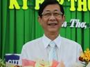 Giám đốc Sở GTVT TP Cần Thơ bị miễn nhiệm ủy viên UBND