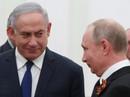 Nga sẽ tiếp tục để Israel thoải mái không kích Syria?
