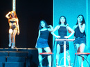 """Kịch Hồng Vân đưa """"thác loạn bên trong nhà hàng"""" lên sân khấu"""