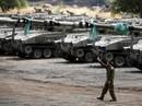 Israel - Iran bên miệng hố chiến tranh