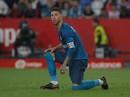 """""""Tiền đạo"""" Ramos phá lưới nhà, Real Madrid trắng tay ở Sevilla"""