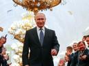 """Điện Kremlin lên tiếng về """"một nhiệm kỳ nữa cho ông Putin"""""""
