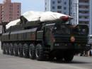 """Núi Triều Tiên """"chạy"""" hơn 3m vì thử hạt nhân"""