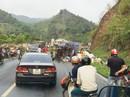 Tai nạn kinh hoàng tại dốc Cun, 4 người thương vong