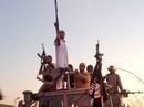 """Iraq bắt giữ 5 thủ lĩnh IS """"bị truy nã gắt gao nhất"""""""